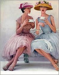 high-tea-ladies